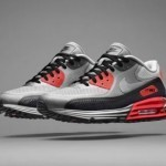 Nike updates classic Air Max 90