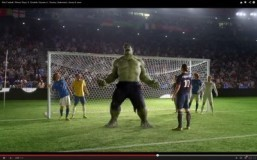 Nike unveils latest World Cup ad
