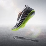 Nike unveils hybrid Nike Free Flyknit