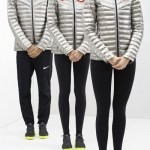 Nike unveils Team USA uniforms for Sochi