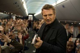 Worldwide box office: Liam Neeson ends Lego's streak