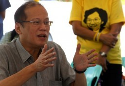 Aquino: Problem with Romualdez is not politics