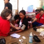 UCLA nurse heads to the PHL for ongoing Typhoon Haiyan/Yolanda relief effort