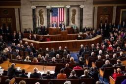 US Republicans pass $3.8 trillion 2016 budget