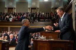 Boehner mocks partymates on immigration