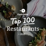 St. Francis Winery tops OpenTable's 2015 list