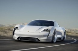 Porsche greenlights its first green supercar