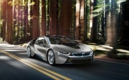 One-off BMWi8 to go under the hammer at Pebble Beach