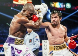 Boxing fans still want Pacquiao to fight