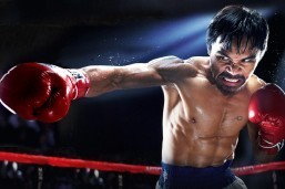 Bill to exempt Pacquiao from taxes mulled