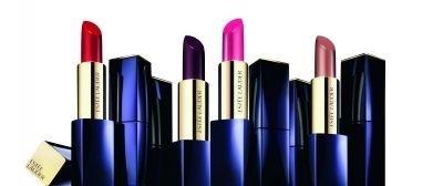 Estée Lauder's Pure Color Envy lipstick line ©Estée Lauder