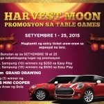 Celebrate Harvest Moon Festival at Pechanga Resort & Casino with 2015 Mini Cooper and $100K Cash Giveaway