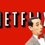 New Pee-wee Herman film to get Netflix premiere