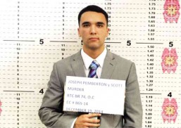 Pemberton seeks reversal of conviction for Laude slay