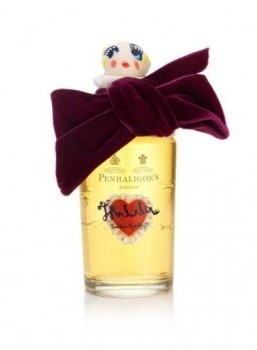 Tralala by Penhaligon's, set for an April release ©Penhaligon's - Facebook (http://www.facebook.com/PenhaligonsLtd)