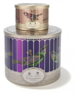 Penhaligon's presents Victorian-inspired holiday gift sets