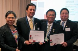 PH Hemodialysis Center Recognized among World's Best PPP Projects
