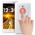 Pantech reveals fingerprint-scanning smartphone
