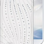 Samsung launches exclusive Crystal Edition of its Galaxy SIV handset