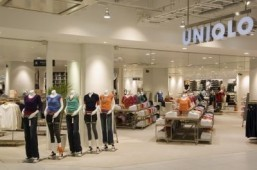 Japan's Uniqlo to boost US stores as profit jumps