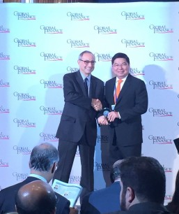 PHL gets accolades from top financial magazines