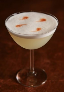 Sipping on summer: Mixologist Jim Meehan's Pisco Sour