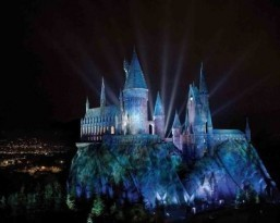 'The Wizarding World of Harry Potter' theme park announces opening date