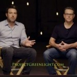 Damon/Affleck filmmaker contest 'Project Greenlight' makes a comeback