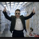 Psy's 'Gentleman' takes dive in US charts