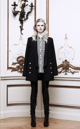 Moda Operandi unveils luxury punk collection