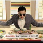 Psy gives crash course on Korea to promote tourism