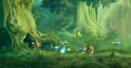"Ubisoft videogame hero ""Rayman"" hits new game consoles"