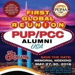 PUP/PCC Alumni USA to hold 1st Global Reunion