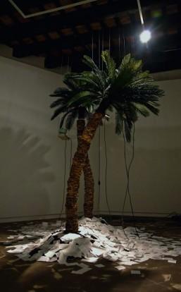 José Carlos Martinat for Art Basel Miami © Courtesy of Revolver Galería and José Carlos Martinat