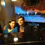 Fil-Am composer wins Oscar for 'Frozen' song, becomes 12th member of elite EGOT circle