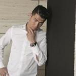 Cristiano Ronaldo joins TAG Heuer as brand ambassador
