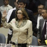 Witness protection on Tuason 'tactical decision' – De Lima
