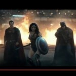 'Batman v. Superman: Dawn of Justice' trailer released