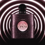 The sensual addiction of YSL's Black Opium now in an eau de toilette