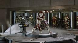 Google+ trends: 'Iron Man 3′