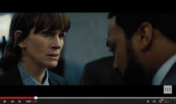Trailer released for 'Secret in their Eyes' featuring Julia Roberts, Nicole Kidman and Chiwetel Ejiofor