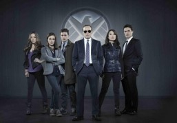 'Marvel's Agents of SHIELD,' 'The Bridge,' 'Under the Dome' among most promising new series
