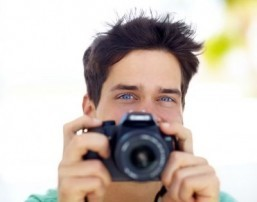 Photographing the events of your life may impair your ability to remember them, a new study finds. ©Yuri Arcurs/shutterstock.com