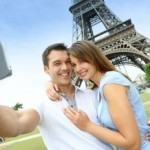 The world's best city for dating and finding love? Paris