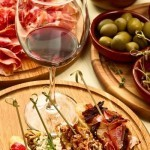 Saveur magazine sets sail on Spanish-themed food cruise