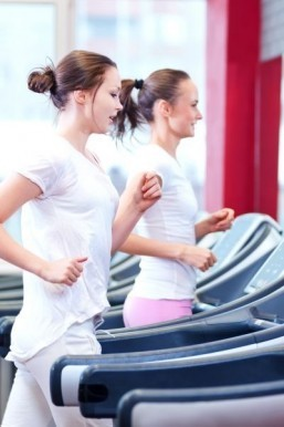 More good news about exercise and breast cancer