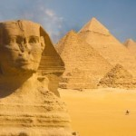 Fox bets on series set in ancient Egypt for 2014