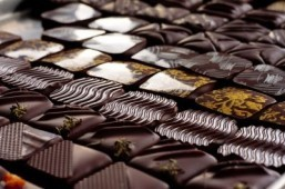 Chocoholics may want to head to Connecticut's chocolate trail. ©Shutterstock.com/Christian Vinces