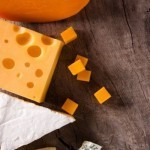 Creamy Lancashire and gouda specialist get singled out at international cheese competition
