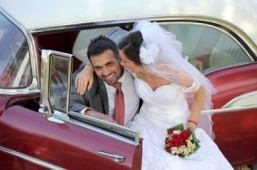 Marriage is healthy for the heart: study